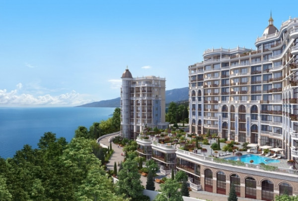 Какая недвижимость в Крыму з…