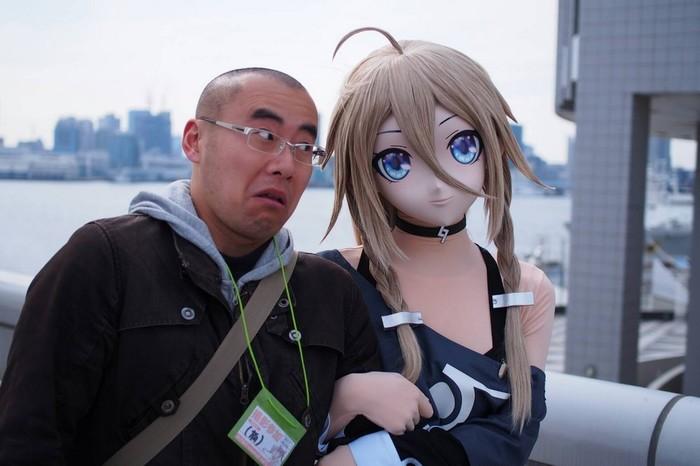 Тем временем в Японии Япония, Странности, Длиннопост