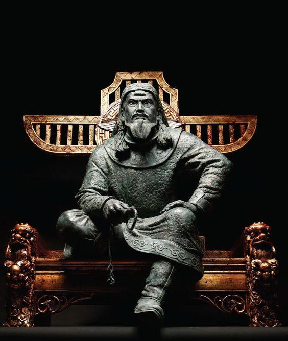 Рецепт Чингисхана — невероятное средство