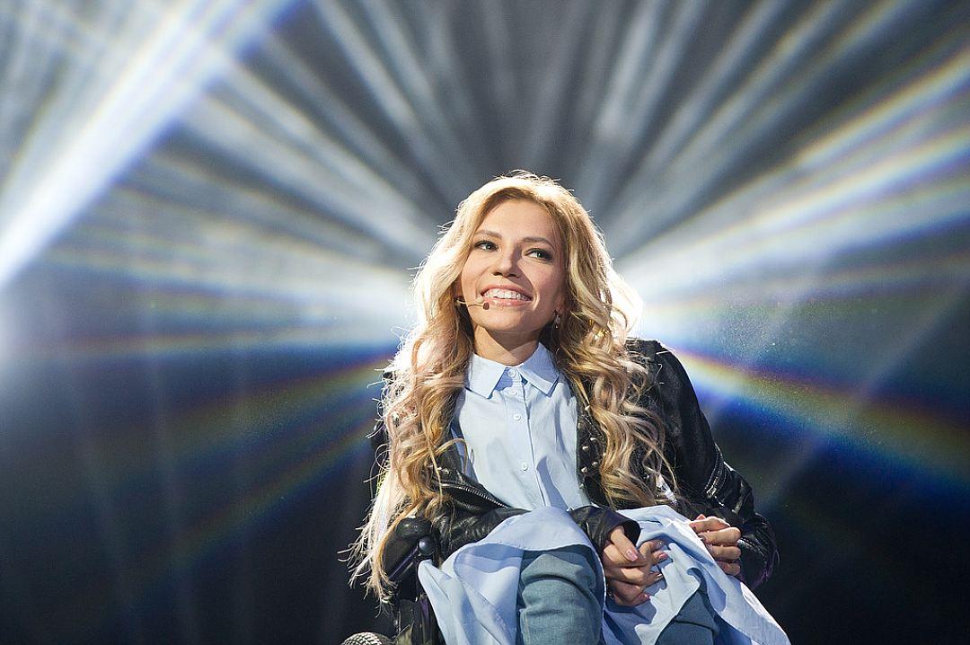 В Совфеде предложили бойкотировать Евровидение из-за ситуации с Самойловой