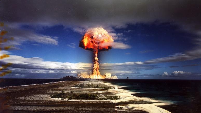 О новой баллистической ракете: Они примерили на себя «Сатану-2», и стало им нехорошо