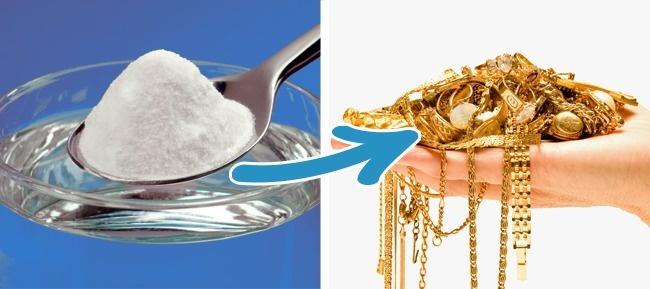 15 способов применения пищевой соды, о которых мало кто знает