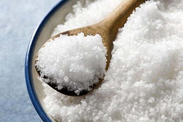 Лечебное питание без соли.