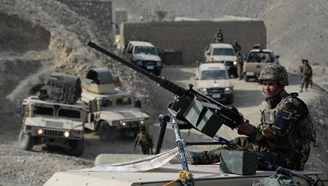 Кабулов: в группировку ИГ* в…