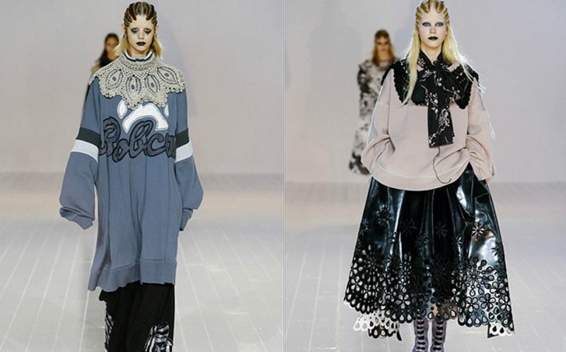Смотреть Утепляемся Модные женские свитеры, свитшоты и водолазки сезона осень-зима — 2019 видео