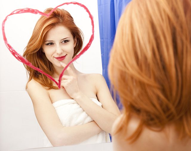 По данным социологов, эгоизм больше присущ женщинам