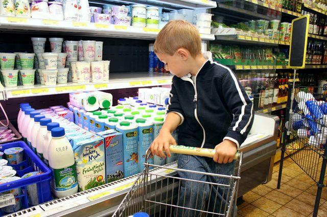 Общество потребления. Что покупатели должны знать о своих правах