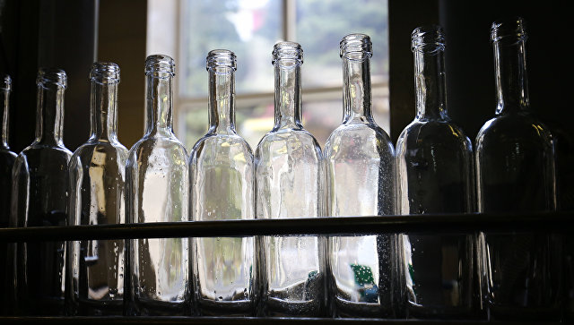 Украина нарастила экспорт водки в Евросоюз