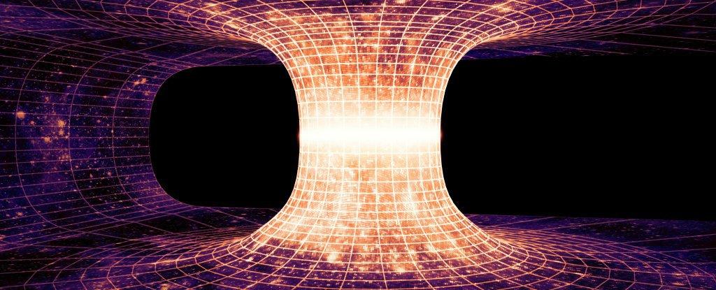 """Физики выяснили, что даже в """"полной пустоте"""" кое-что есть"""
