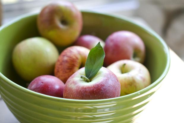 Пища для ума. Десять продуктов для улучшения памяти