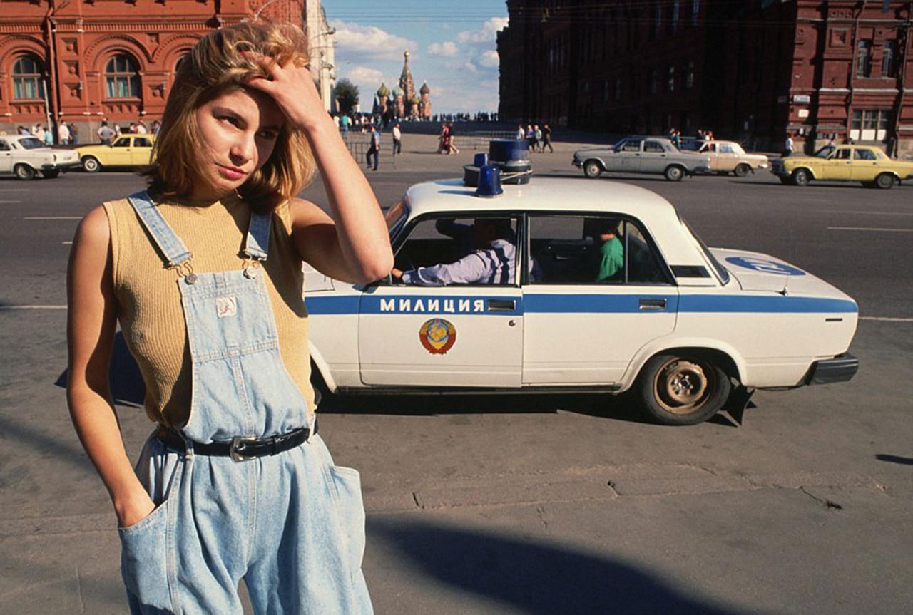 Тревожные сходства между современной Америкой и СССР 80-х ...