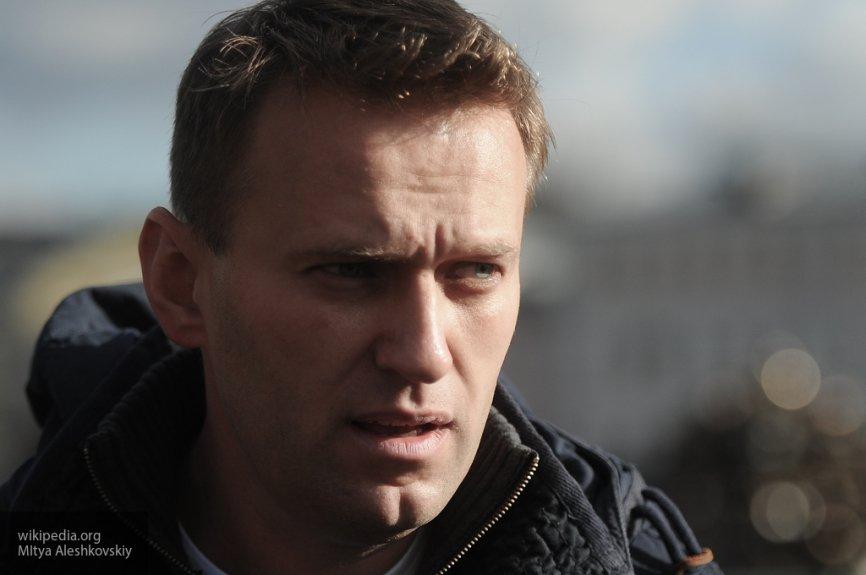 ЦИК считает заявление ЕС о Навальном игнорированием законодательства РФ