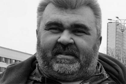 В ДНР погиб боец с позывным Консул из батальона «Сомали»