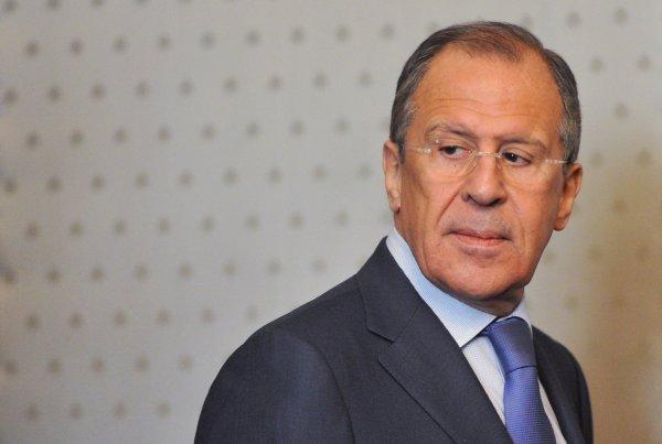 Сергей Лавров: «Мы не будем срывать зло на американских гражданах»
