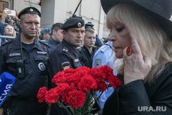 Пугачева заявила, что уходит со сцены