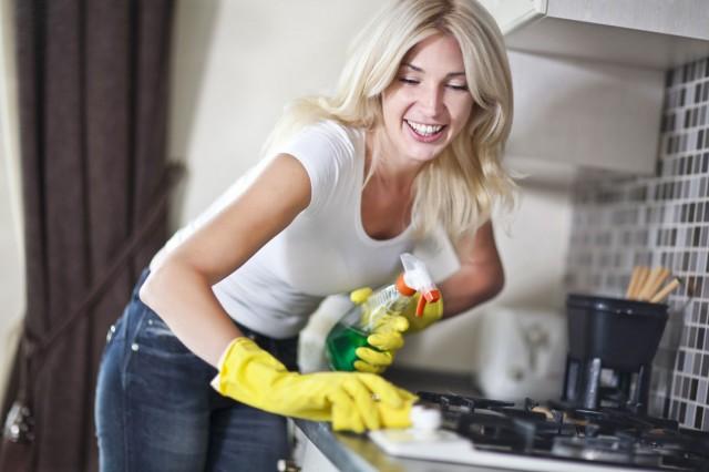 4 самые распространенные ошибки которые совершают при уборке