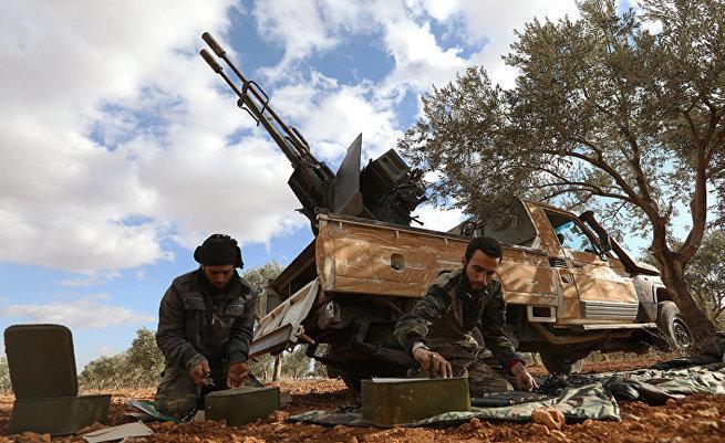 L'Orient-Le Jour, Ливан. Наступление в Идлибе — удар по договоренностям России и Турции