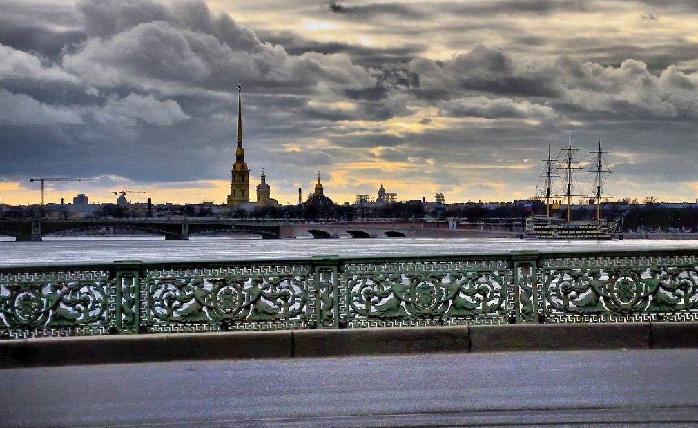 Литейный мост и другие мост, мосты спб, россия, санкт-петербург, спб!, фишки-мышки, фото, фотография
