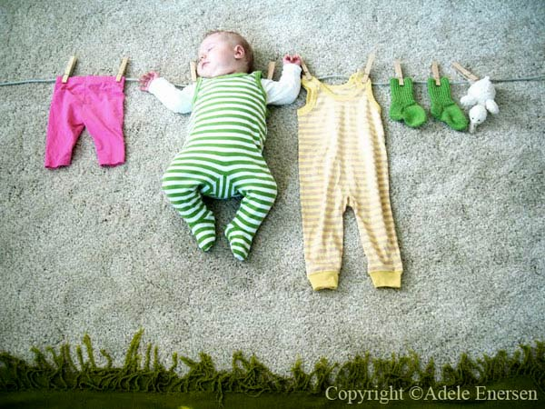 Фото «Сны маленькой Милы...»