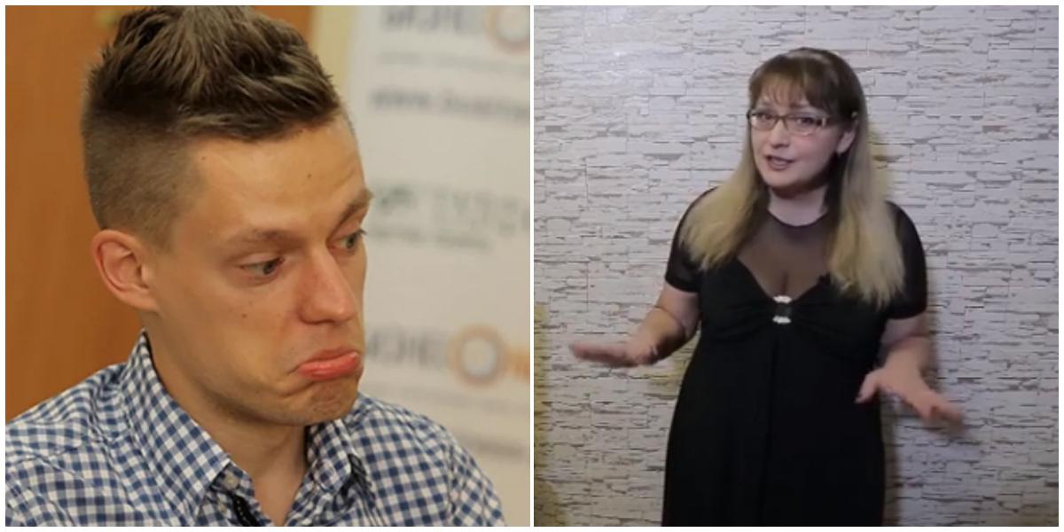 Учительница руÑÑкого Ñзыка разнеÑла знаменитых блогеров за речевые ошибки