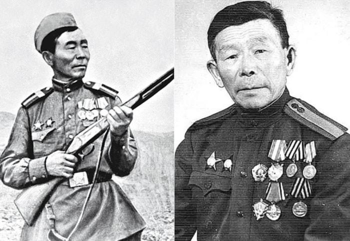 «Сибирский шаман»: как малограмотный тунгус стал одним из лучших снайперов войны