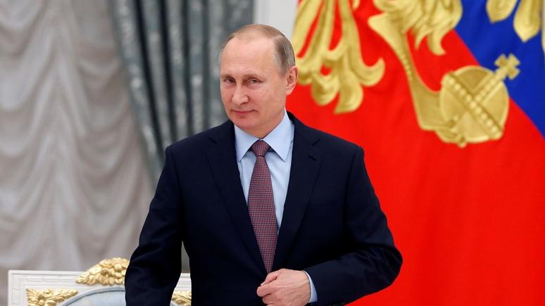 France Inter предрек «великое возвращение» России