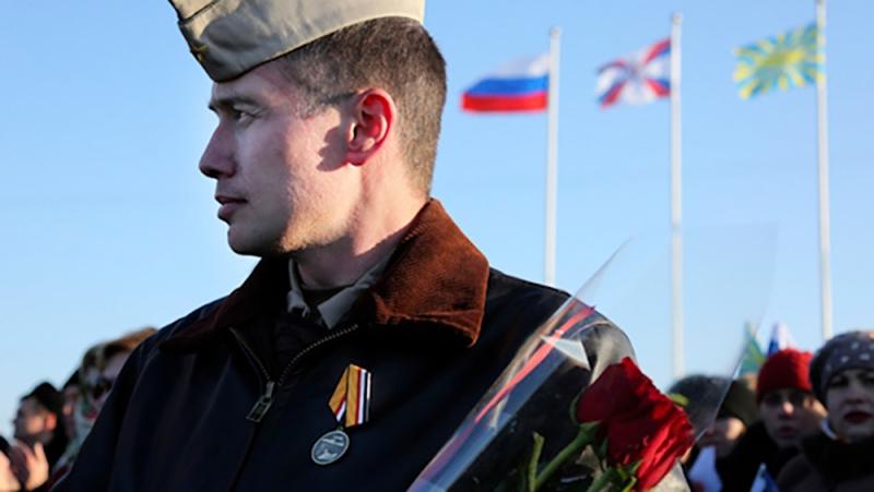 Нужно знать своих героев: Минобороны РФ наградит участников военной операции в Сирии