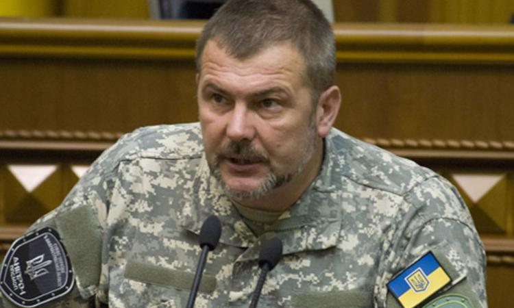 Берёза: огнем и мечом отвоюем Донбасс, наплевав на Минск