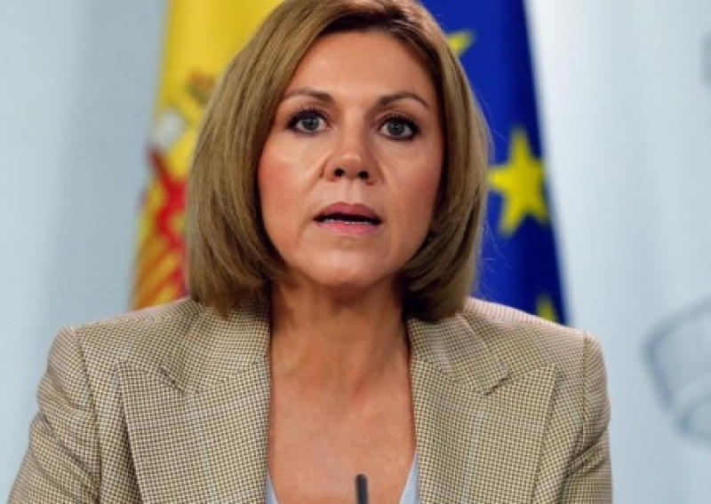 Министра обороны Испании развели пранкеры Лексус и Вован