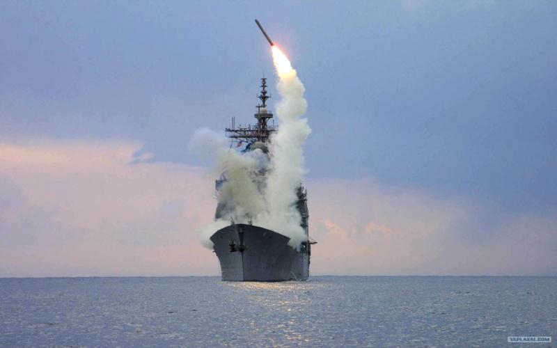 Nikkei: ударная группировка ВМС США имитировала удар по КНДР
