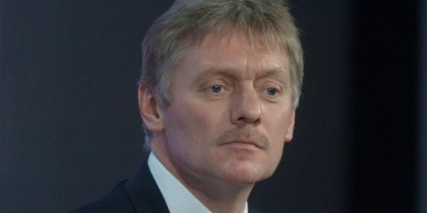 Кремль ответил сенаторам на идею блокировать иностранные СМИ