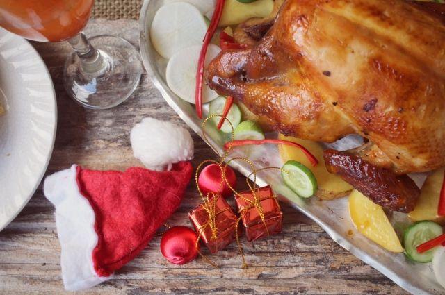 Купить заранее. Какие продукты к Новому году следует приобрести уже сейчас