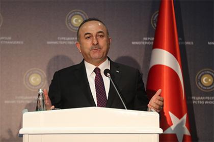 В Турции анонсировали визит российской делегации для обсуждения Сирии