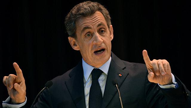 Саркози заявил об уходе из политики