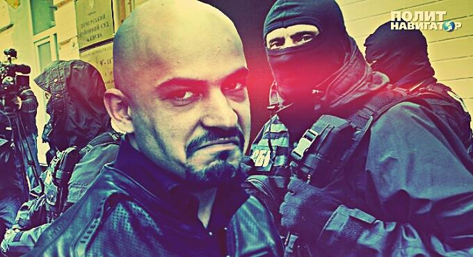 Найем: Какой ужас творят Путин и Лукашенко! Не то, что мы – «Точкой-У» по Донбассу
