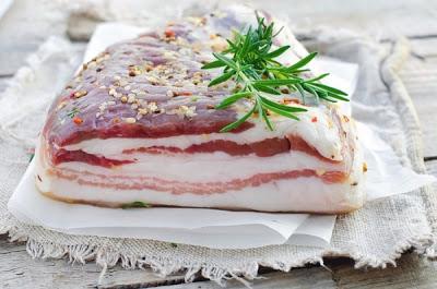 Засолка сала: 10 лучших рецептов