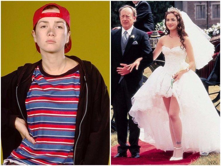 7 героинь из сериалов 90-х, на которых мы мечтали быть похожими