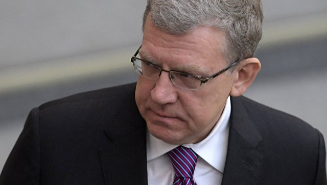 """Кудрин назвал """"Роскосмос"""" рекордсменом по финансовым нарушениям"""