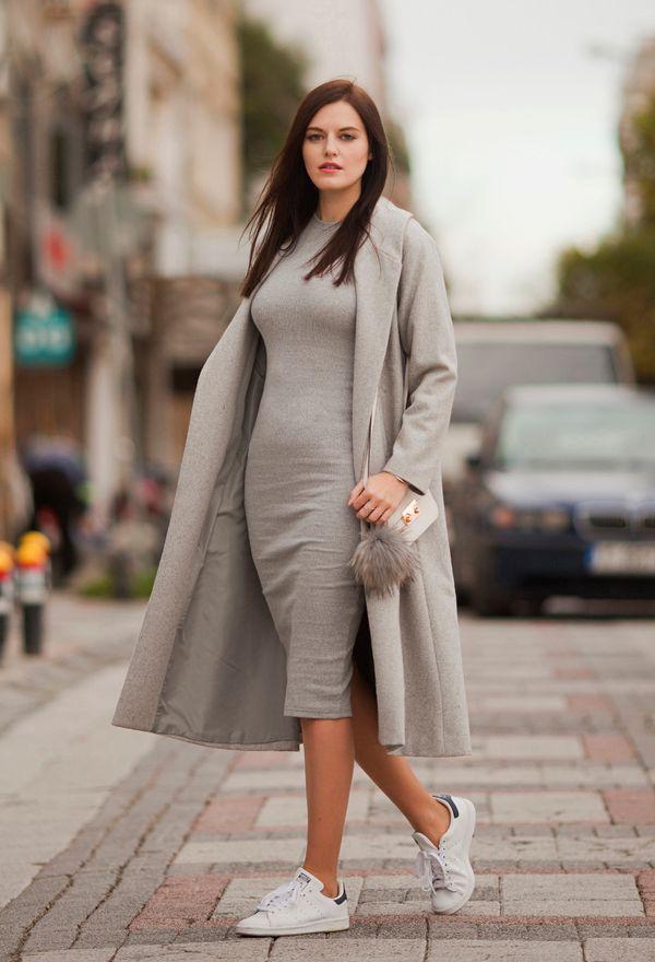 женственная одежда