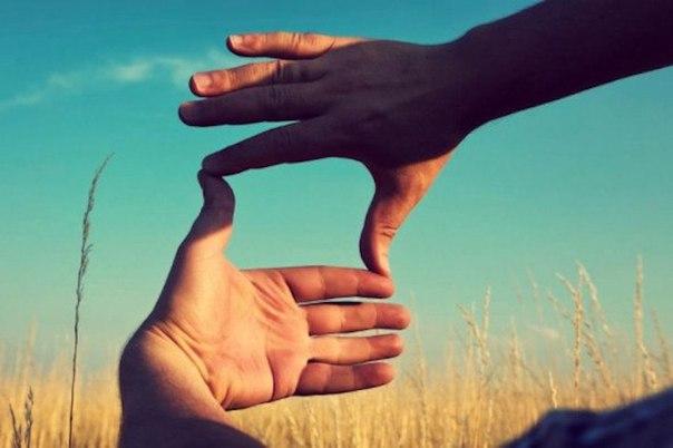 Если бы у людей не было глаз, мы бы даже не подозревали о существовании цвета....
