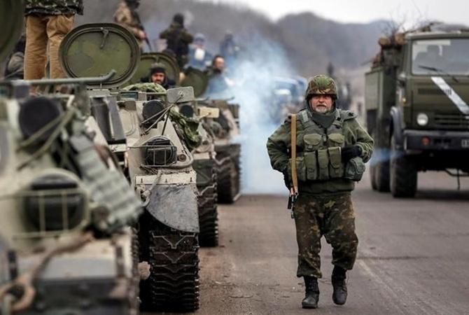 Украинские военные покидают позиции под Луганском из-за нехватки еды