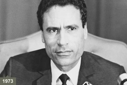 Каддафи Муаммар: мыслитель, вождь, мученик