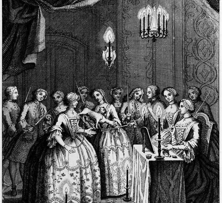 11 исторических фактов, знание которых сделает вас самым интересным человеком на вечеринке