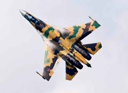 Продажа Су-35 и С-400 Китаю встревожила Вашингтон