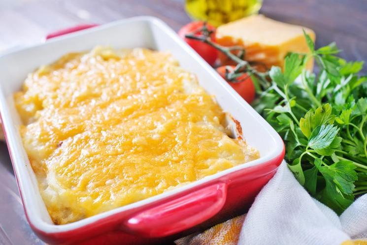 Классические и оригинальные рецепты мяса по-французски с картофелем