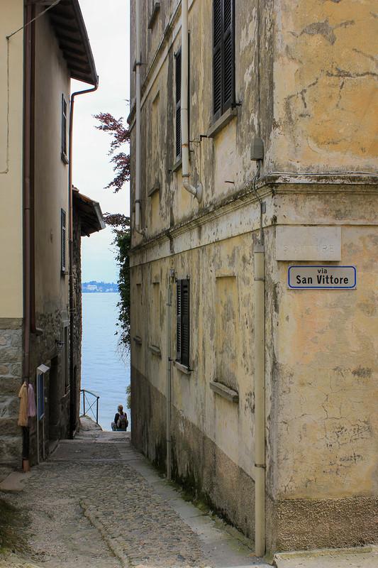 Островной переулок