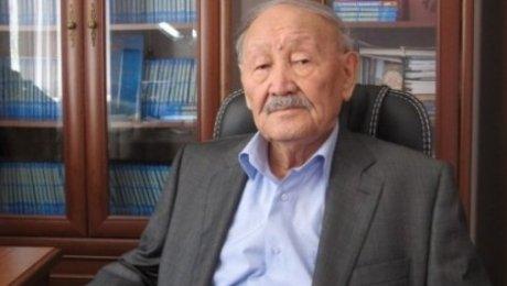 Казахстанский ученый: Москва носит имя казахского джигита