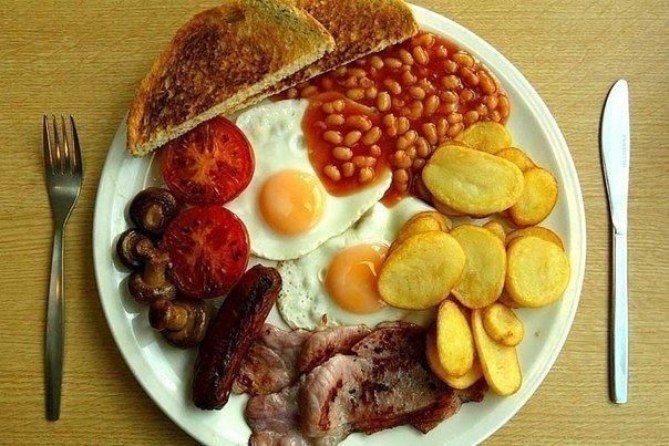 Почему необходимо есть по утрам?
