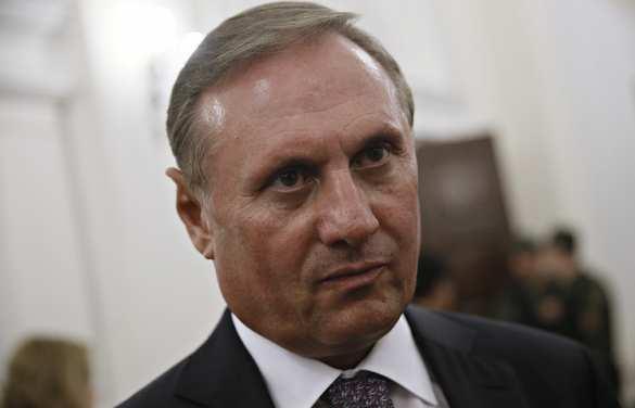 Эксперт: задержание экс-лидера Партии регионов— пиар-акция генпрокурора Украины