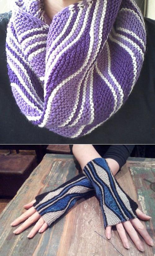 5 техник вязания, которые стоит попробовать